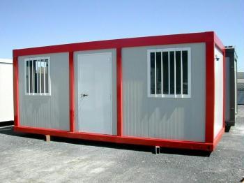 Configuratore box box for Box ufficio usato